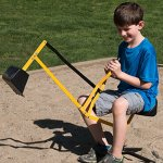 Ride-On-Crane-Digger-Mechanical-Digging-Metal-Outdoor-Toy-Swing-and-Grab-Function-Rotates-360-0-2