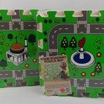 Road-Playmat-Toy-Foam-Playroom-Interlocking-Floor-Puzzle-Road-Mat-Interactive-18-Piece-Play-Set-0