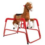 Rockin-Rider-Lucky-Talking-Plush-Spring-Horse-0