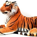 Rohit-the-Orange-Bengal-Tiger-4-Foot-Long-Tail-Measurement-not-Included-Big-Stuffed-Animal-Plush-Cat-Shipping-from-Pennsylvania-By-Tiger-Tale-Toys-0