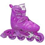 Roller-Derby-Girls-Tracer-Adjustable-Inline-Skate-0