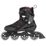 Rollerblade-Zetrablade-Mens-Adult-Fitness-Inline-Skate-Black-and-Red-Performance-Inline-Skates-0-2