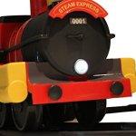 Rollplay-Steam-Train-6-Volt-Battery-Powered-Ride-On-0-1