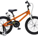 RoyalBaby-BMX-Freestyle-Kids-Bike-Boys-Bikes-and-Girls-Bikes-with-training-wheels-12-inch-14-inch-16-inch-18-inch-Gifts-for-children-0