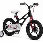 RoyalBaby-newly-launched-Space-Shuttle-kids-bike-lightweight-magnesium-frame-bike-for-boys-and-girls-14-inch-or-16-inch-bike-with-Magnesium-training-wheels-for-age-3-6-0-0