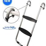 Safety-Latch-Ladder-for-Trampolines-2-Step-3-Step-Options-0