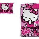 Sanrio-Hello-Kitty-Sleepover-Set-with-Pillow-2-Piece-0