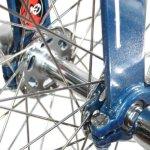 Schwinn-24-Unicycle-w-350mm-Seat-Post-Retro-Blue-0-2