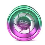 Shutter-Wide-Angle-Yoyo-by-YoyoFactory-Color-Green-Purple-Fade-from-the-Multicolor-Collection-0
