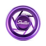 Shutter-Yoyo-Color-Violet-in-Hard-Plastic-Case-by-YoYoFactory-0-0