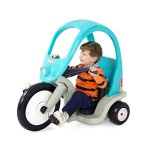 Simplay3-Kids-Super-Coupe-Pedal-Car-w-Roof-and-3-Position-Seat-0-2