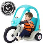 Simplay3-Kids-Super-Coupe-Pedal-Car-w-Roof-and-3-Position-Seat-0