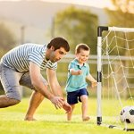 Soccer-Game-For-Kids-Outdoor-Backyard-Lawn-Goal-Post-Kickball-Game-Set-Changes-from-One-Goal-Post-to-Two-Goal-Posts-Encourage-Children-into-World-Cup-Sport-Activity-Toy-Games-by-Perfect-Life-Ideas-0-0
