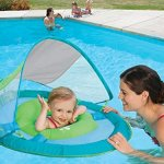 SwimWays-Baby-Spring-Float-Sun-Canopy-0