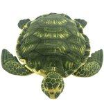 TAGLN-Realistic-Stuffed-Animals-Sea-Turtle-Soft-Plush-Toys-Pillow-for-Children-0-0