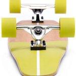 Ten-Toes-Board-Emporium-Zed-Bamboo-Longboard-Skateboard-Cruiser-0-1