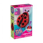 The-Orb-Factory-PlushCraft-Ladybug-Pillow-Plush-Craft-Fabric-By-Number-No-Sewing-0