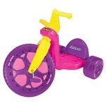 The-Original-Big-Wheel-16-Big-Wheel-Racer-Pink-0