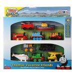 Thomas-Friends-Take-n-Play-Exclusive-THOMAS-FAVORITE-FRIENDS-10-Die-cast-Vehicle-Gift-Set-0