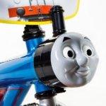 Thomas-The-Train-8514-96TJ-Boys-Bike-14-Inch-BlueRedBlack-0-0