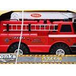 Tonka-90219-Classic-SteelPlastic-Fire-Engine-Vehicle-0-0