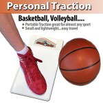 Travel-Size-Traction-Pad-Personal-Size-Made-for-One-Player-NEVER-needs-replacement-sticky-sheets-With-GEL-MAT-Technology-MADE-IN-AMERICA-0-0