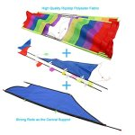 Tresbro-Sailing-Ship-Kite-Flying-for-Beach-3D-Cool-Big-Chinese-Kites-for-Kids-and-Adults-Outdoor-Games-and-Activities-for-Fun-and-Memorable-0-2