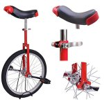 Triprel-Inc-20-Inch-Wheel-Performance-Unicycle-RED-0