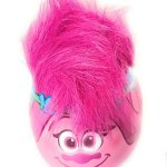 Trolls-Poppy-WILD-HAIR-Bike-Helmet-0