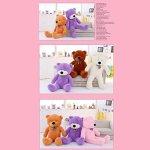 Vercart-4-Foot-47-Light-Brown-Giant-Huge-Cuddly-Stuffed-Animals-Plush-Teddy-Bear-Toy-Doll-0-1
