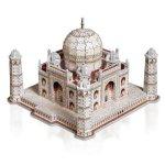 WREBBIT-3D-Taj-Mahal-Puzzle-950-Piece-0-0