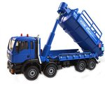Waste-Water-Recycling-Transportation-Vehicle-Environmental-Protection-Children-Toy-CarBlue-0