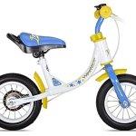 WeeRide-Learn-2-Ride-Balance-Bike-White-10-Inch-0-0