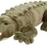 Wild-Republic-Jumbo-Crocodile-Plush-Giant-Stuffed-Animal-Plush-Toy-Gifts-for-Kids-Boys-Gifts-30-Inches-0
