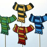 Wizard-Photo-Booth-Props-17-Pieces-Includes-Magic-Wands-Snow-Owl-Scarves-and-more-0-0