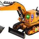 WolVol-11-Channel-Demo-Function-Big-Electric-RC-Remote-Control-Excavator-Construction-Truck-Toy-for-Kids-with-Lights-and-Sounds-Can-Turn-Off-Sounds-0-0