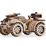Wood-Trick-QUAD-BIKE-ATV-Mechanical-Models-3D-Wooden-Puzzles-DIY-Toy-Assembly-Gears-Constructor-Kits-for-Kids-Teens-and-Adults-0-0
