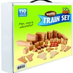 Wooden-Train-Track-Deluxe-Set-110-Pieces-100-Compatible-with-All-Major-Brands-Including-Thomas-Train-Wooden-Railway-System-By-Kids-Destiny-0-1
