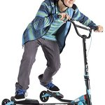 Yvolution-Y-Fliker-Carver-C3-Scooter-Muliple-colors-available-Drift-Scooter-for-ages-7-and-over-0