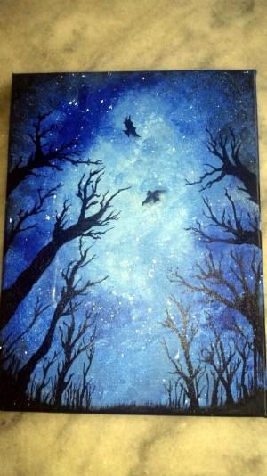 Pinterest Easy Canvas Painting Ideas