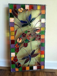 60 Window Glass Painting Designs for Beginners