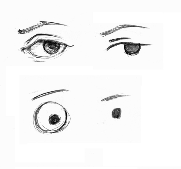 How to Draw an Eye: 25 Best Tutorials to Follow