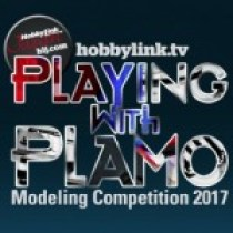 Group logo of Advanced Modeler - Modeling Competition 2017