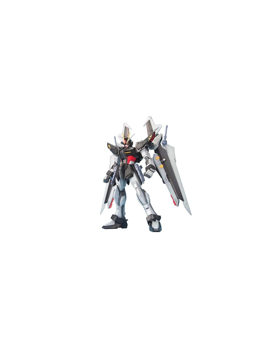 Bandai 0148997 1/100 MG Strike Noir Gundam
