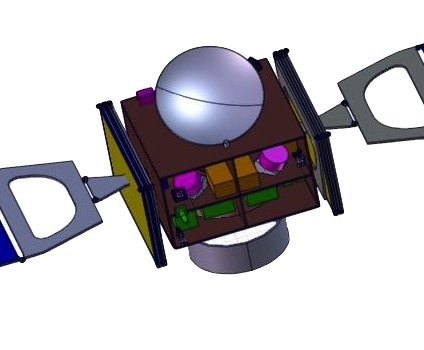 Asteroid Impact Monitor Design