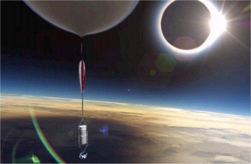 SolarEclipseImaging