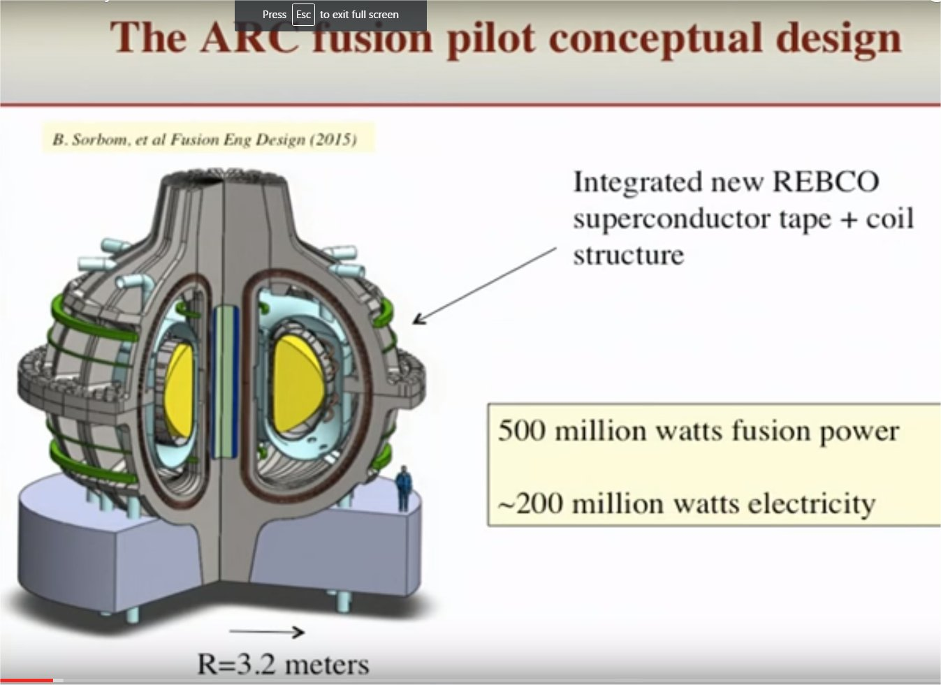how to build a fusion reactor