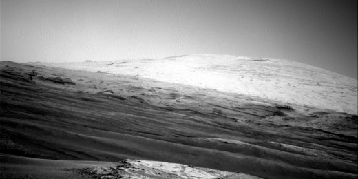 Curiosity Navcam - Sol-2442-June-20-2019