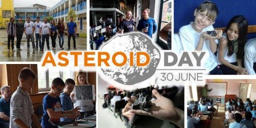 Asteroid Day 2019