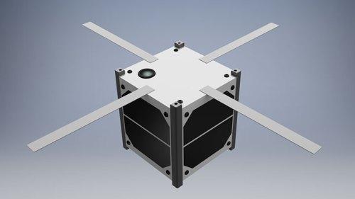 Binar Cubesat Program